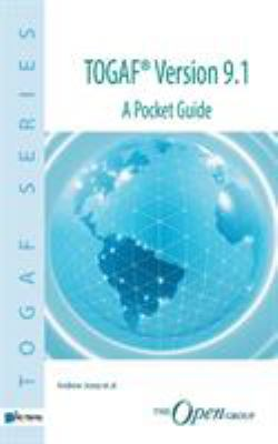 Togaf Version 9.1 a Pocket Guide 9789087536787