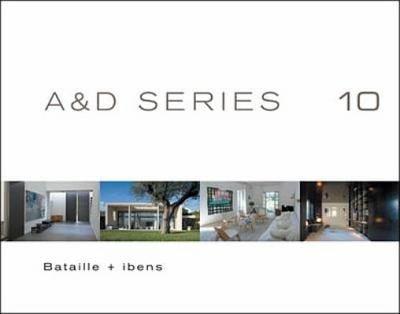 A&D Series 10, Volume 1 & 2