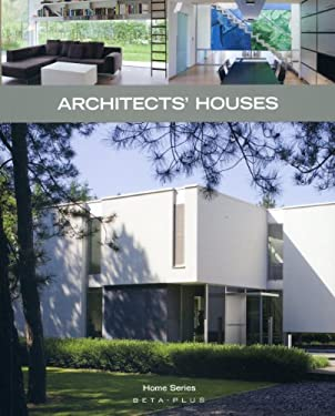 Architect's Houses 9789089440822