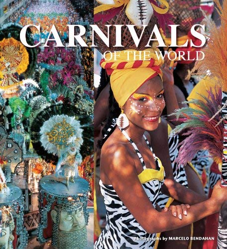 Carnivals of the World 9789080939684
