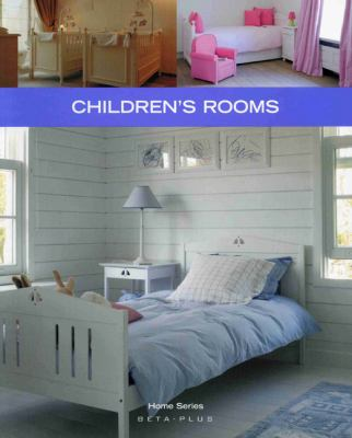 Children's Rooms 9789089440396