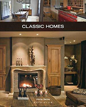 Classic Homes 9789089440341