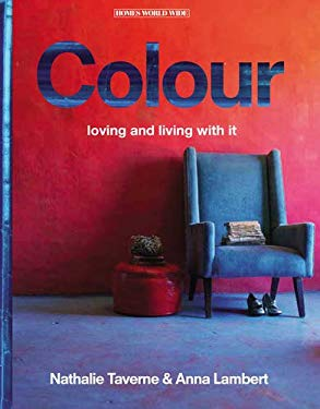 Colour: Living with and Loving It 9789089892812