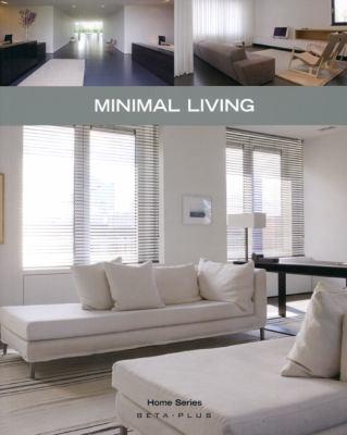Minimal Living 9789089440488