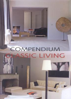 Compendium Classic Living 9789089440112