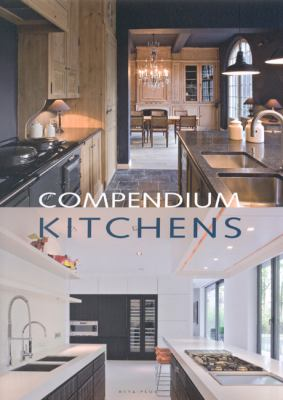 Compendium Kitchens 9789089440099