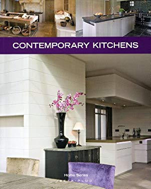 Contemporary Kitchens 9789089440501