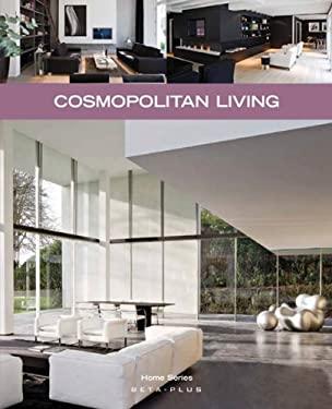 Cosmopolitan Living 9789089440839