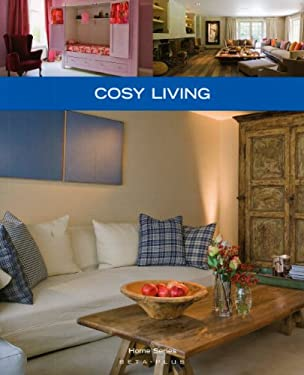 Cosy Living 9789089440808