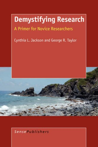 Demystifying Research 9789087900670