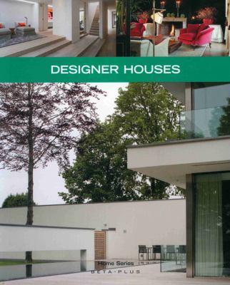 Designer Houses 9789089440419