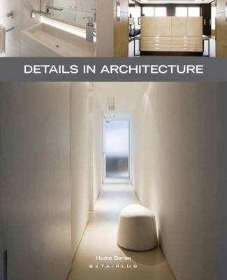Details in Architecture 9789089440785
