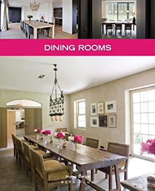 Dining Rooms 9789089440747