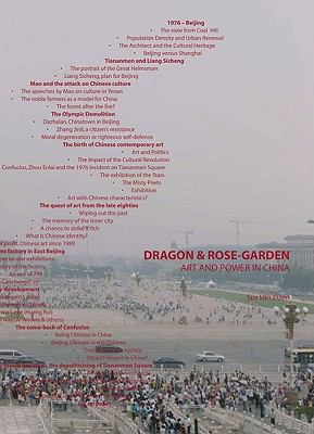Dragon & Rose Garden 9789081450300