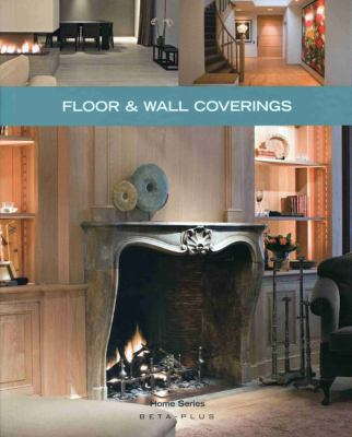 Floor & Wall Coverings 9789089440402