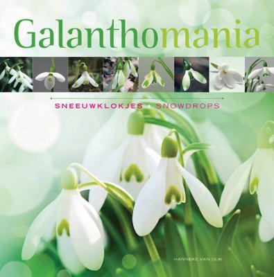 Galanthomania: Sneeuwklokjes/Snowdrops