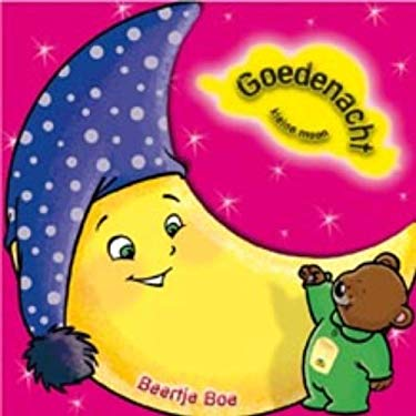 Goodnight Little Moon Beer Ours Bear Druk 1 By N A