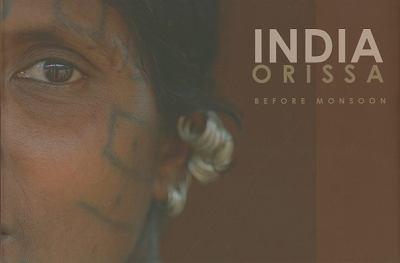 India Orissa 9789085864363