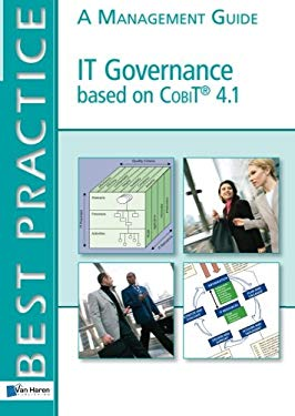 IT Governance Based on Cobit 4.1: A Management Guide 9789087531164