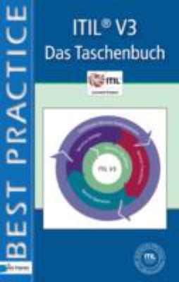 ITIL V3 Das Taschenbuch (German Version) 9789087531041