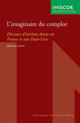 L'Imaginaire Du Complot 9789089640482