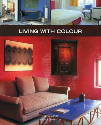 Living with Colour 9789089440365