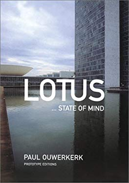 Lotus: A State of Mind 9789080601215