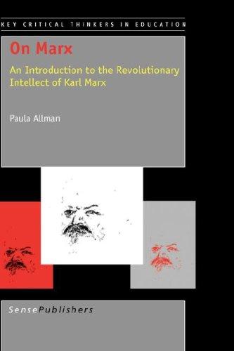 On Marx 9789087901929