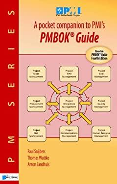 PMBOK Guide 9789087535186