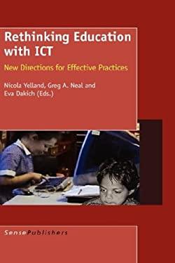 Rethinking Education with Ict 9789087902797
