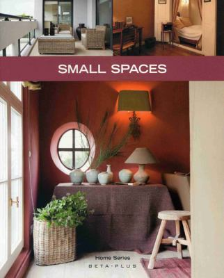 Small Spaces 9789089440389