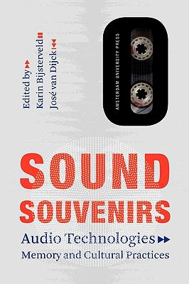 Sound Souvenirs 9789089641328