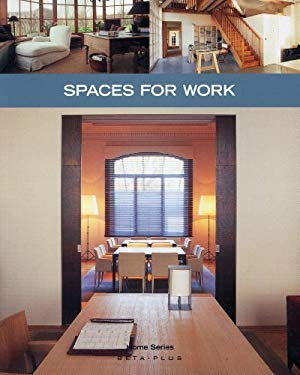 Spaces for Work 9789089440471