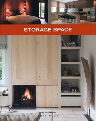 Storage Space 9789089440464