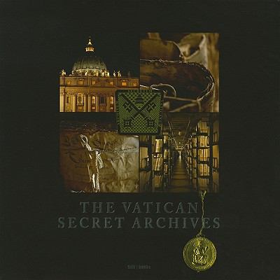 The Vatican Secret Archives 9789088810077