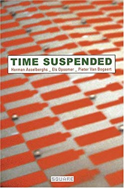 Time Suspended 9789080883918