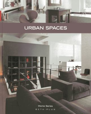 Urban Spaces 9789089440426