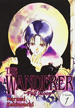 The_Wanderer_Volume_1_Full_Moon