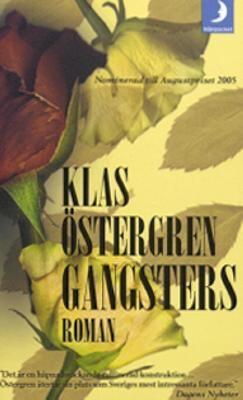 Gangsters: Roman 9789100107987