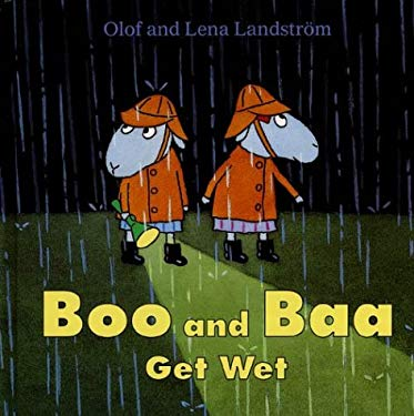 Boo and Baa Get Wet 9789129647525