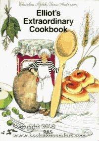 Elliot's Extraordinary Cookbook 9789129596588