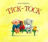Tick-Tock 9789129640748