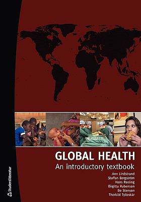 Global Health: An Introductory Textbook 9789144021980