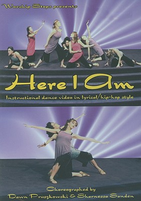 Here I Am: Instructional Dance Video in Lyrical / Hip-Hop Style