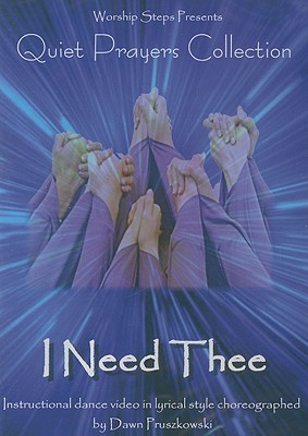 I Need Thee: Instructional Dance Video in the Lyrical Style