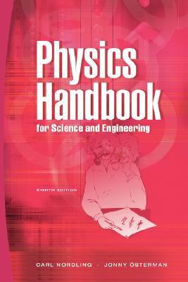 Physics Handbook 9789144044538