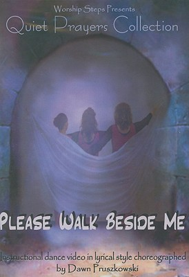 Please Walk Beside Me: Instructional Dance Video in the Lyrical Style