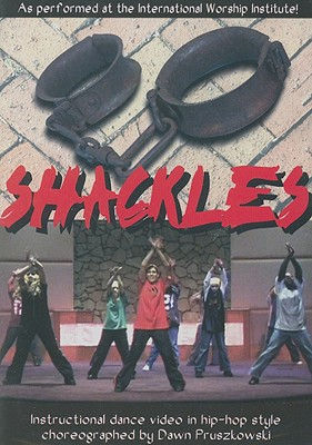 Shackles: Instructional Dance Video in Hip-Hop Style
