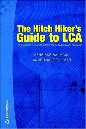 The Hitch Hiker's Guide to Lca 9789144023649