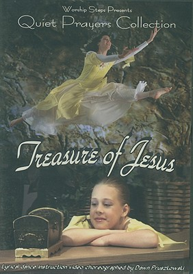 Treasure of Jesus: Lyrical Dance Instruction Video